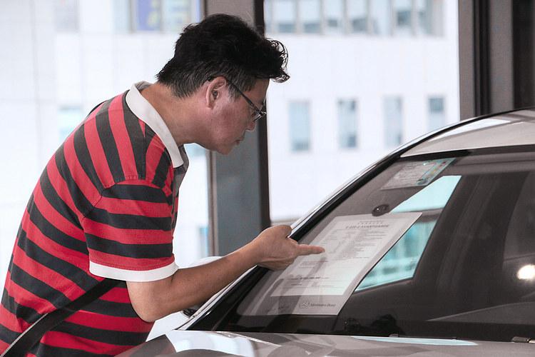 價格、配備和品質的透明化,是選擇向原廠購買中古車的重要理由之一。