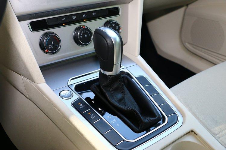 高效動力也必須搭配高效率的變速系統,其中VW的DSG就是最佳範例。