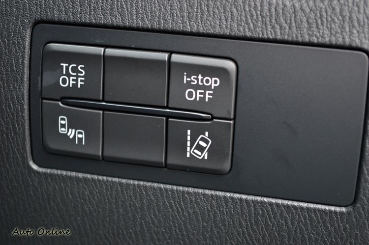 搭載更多主動安全科技將成為CX-3與競爭對手之間的優勢。