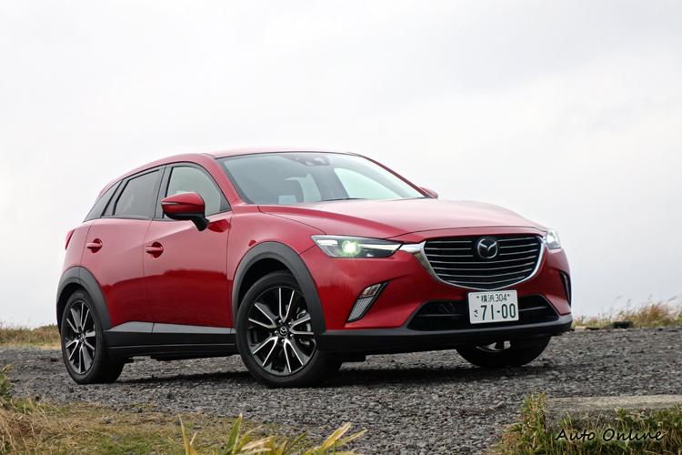 據稱施工過程比一般車色更繁複的魂動紅確實漂亮,不過台灣必須額外加價1萬元。