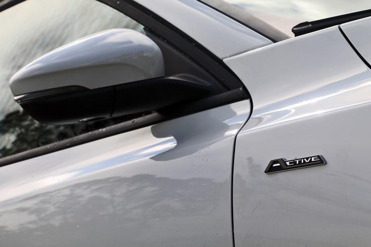 比掀背車更好用,比休旅車更靈巧,同樣有力好開又省油,這種多功能的車誰不愛?可以預期銷售表現一定不會太差。