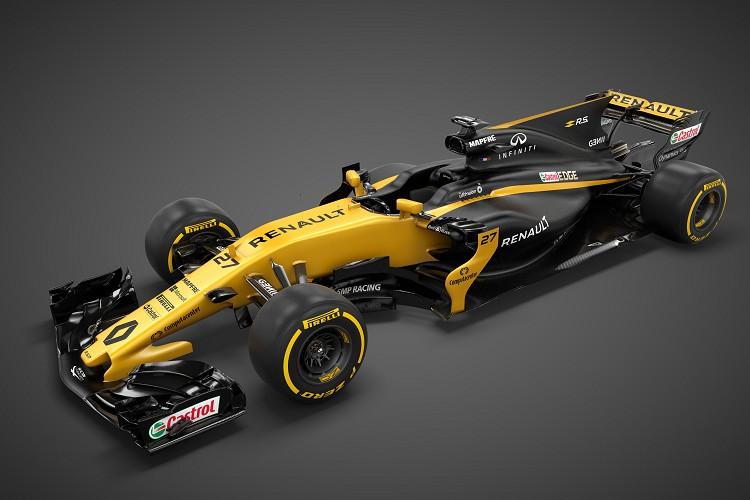 INFINITI Q60 PROJECT Black S設計概念是將F1賽車技術合理化的出現在市售車上。