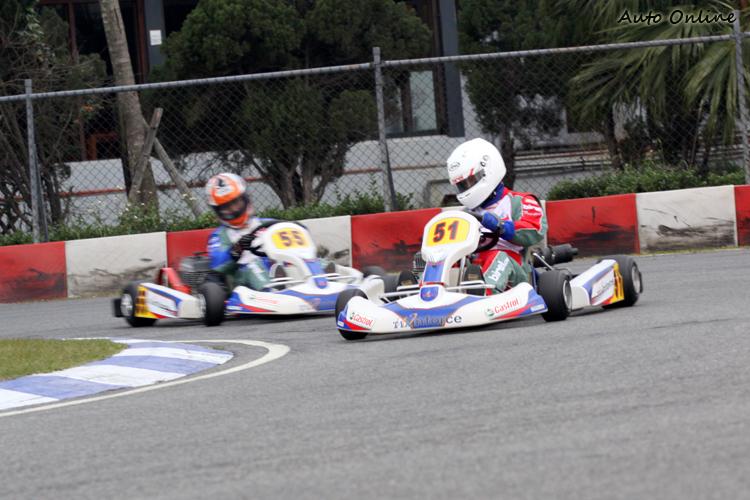 大魯閣將在今年三月份再度舉辦大手好評的Rental Kart 3小時耐久賽,也會首次舉辦YAMAHA SL統一規格賽及Open Chassis賽事 (統一使用Yamaha KT-100 SEC引擎)。