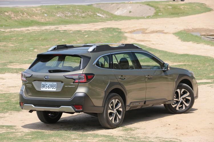 喜歡Subaru的消費者看重它安全、沉穩以及功能性,就算第六代Outback售價調整為159.8萬元,所得到的回報也遠遠超過這25萬元的價差,這就是Subaru品牌精神最重要之處。