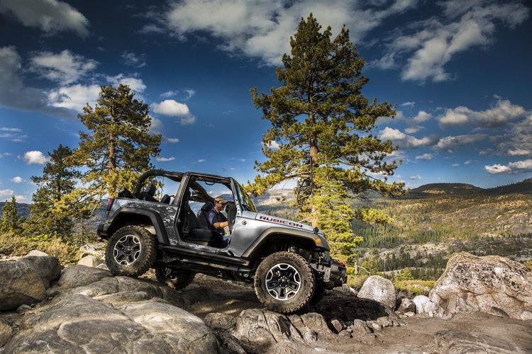 Jeep Wrangler擁有車壇少見的悠久血統傳承,最新推出的Willys Wheeler Edition試圖喚起車迷對經典的記憶。