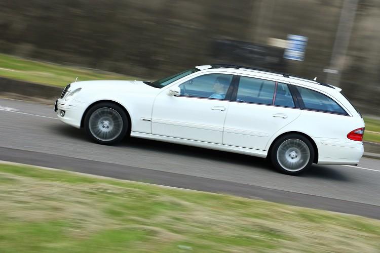 駕乘感受上MC6也有令人驚喜的一面,過了磨合期輪胎滾動噪音依舊出色。