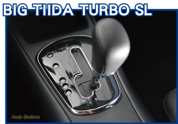 渦輪引擎與XTRONIC CVT變速箱的搭配絕佳,讓人大大的叫好。