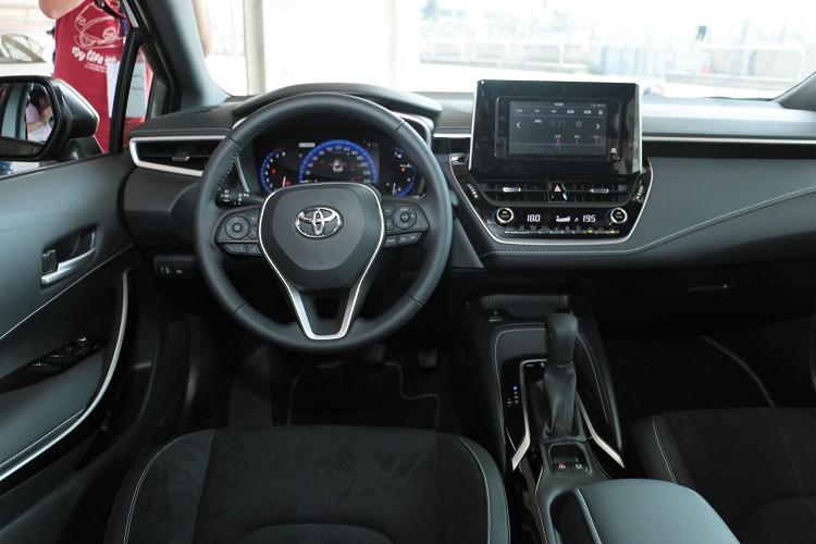 車內以運動、便利、舒適為設計前提