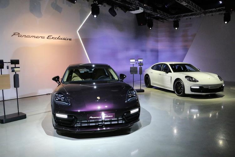除了原廠引進的標準車型以外,台灣消費者還可直接在官網上選擇車款的車身顏色、座椅材質,以及其他琳瑯滿目的內外觀套件和選用配備,打造心目中的夢想座駕。
