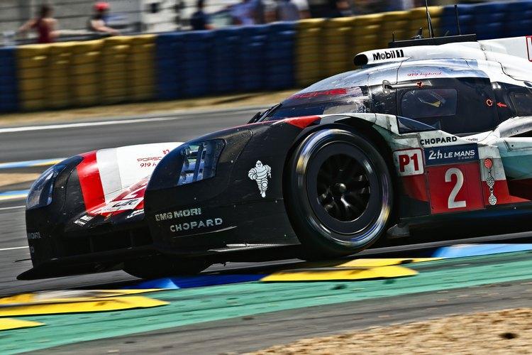 車輛的耐用性仍是本次決勝關鍵,而賽會也應該認真想想LMP1參賽車隊過少的問題了。