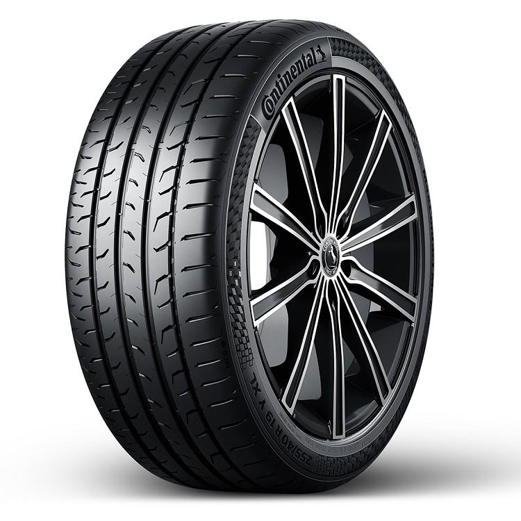 台灣於5月份正式發表了Continental MaxContact MC6全新輪胎,一條可以兼顧運動、濕地抓地力以及低噪音與高行駛里程的全面性輪胎。