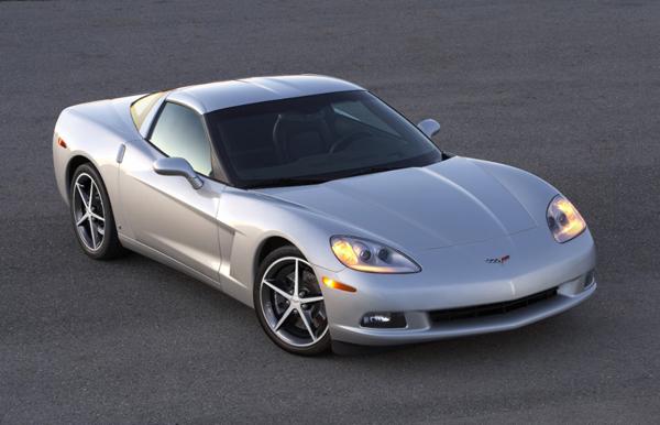 2014年的Chevrolet Corvette的樣貌始終是個謎,只能先看2013年Corvette來做猜想了。