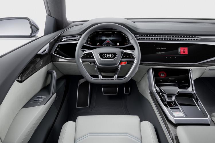 無門把設計在歐洲無法通過安全檢驗,幾乎可以確定不會出現在未來量產車。