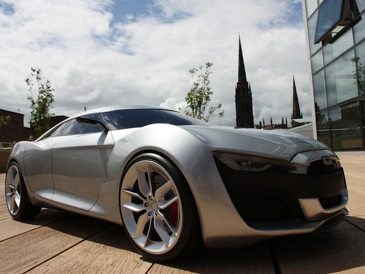 Qoros Auto- 觀致汽車,來自上海的國際汽車品牌。