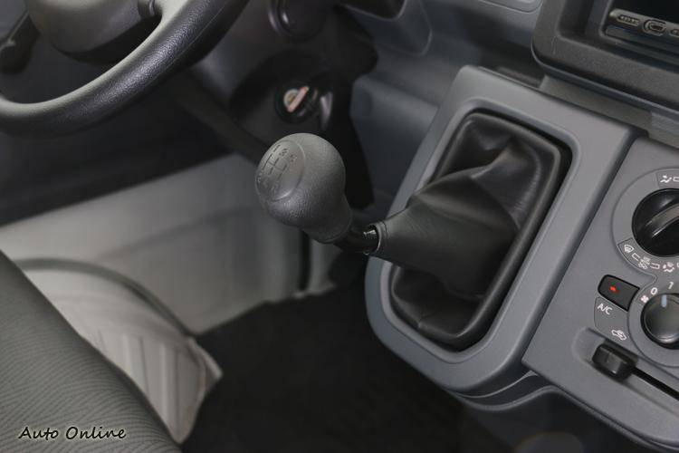 排檔形成明確,造型位置上有點像是Honda EP3性能車。