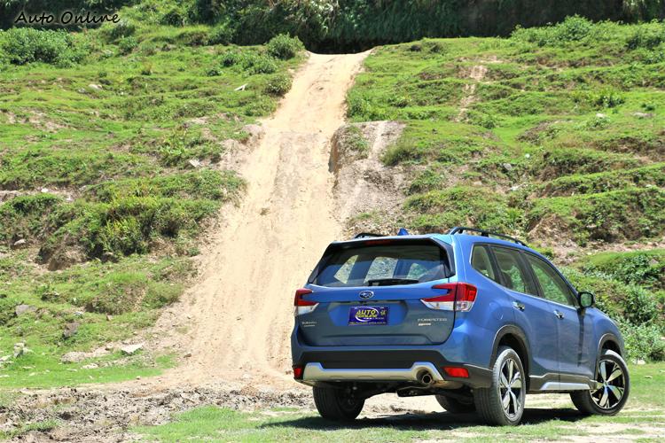 第五代Subaru Forester以家庭為導向,所有的改變及升級都是朝著舒適、安全以及質感方向為目標。