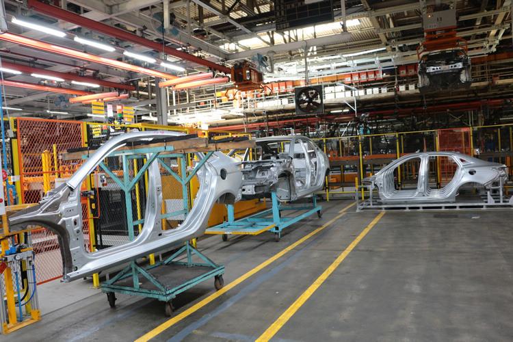 全球化統一標準下的製造原則,讓國產車也能享有和進口車同級的品質,這也將成為未來Ford產品另一項重要的賣點。