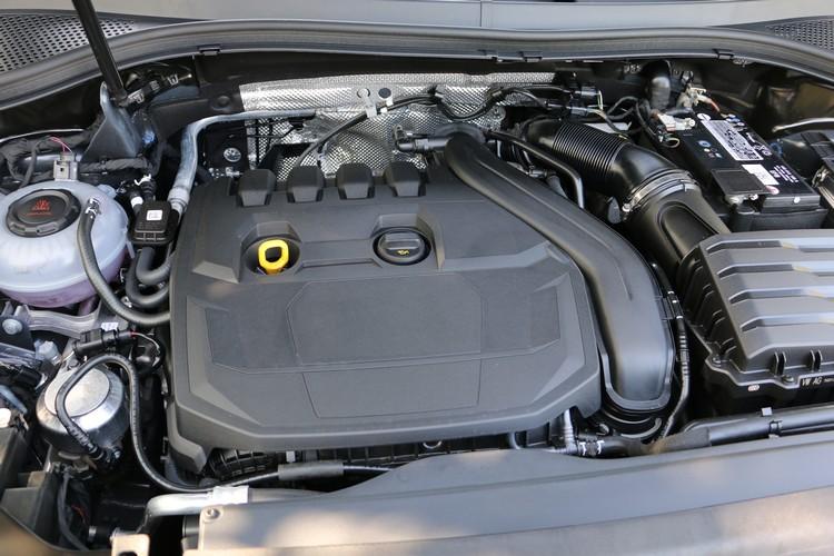 新引擎內建ACT 主動式汽缸休止管理系統,節能表現超越舊款。