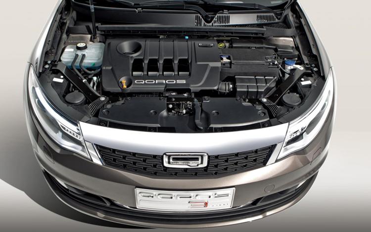 初期提供兩款引擎配置:1.6升自然進氣以及1.6升渦輪增壓。