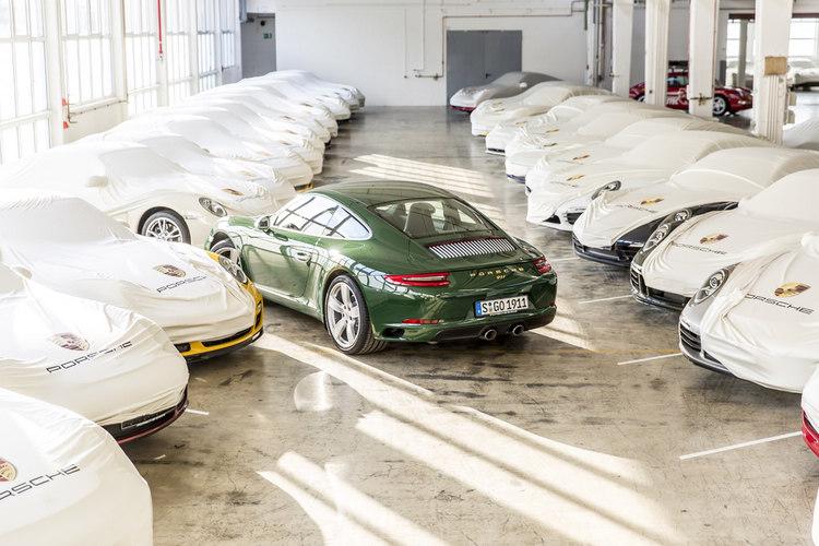 這款雙門跑車始終是保時捷產品陣容中最具意義的重要車系,為保時捷穩居全球盈利能力最強跑車製造商之列做出莫大的貢獻。