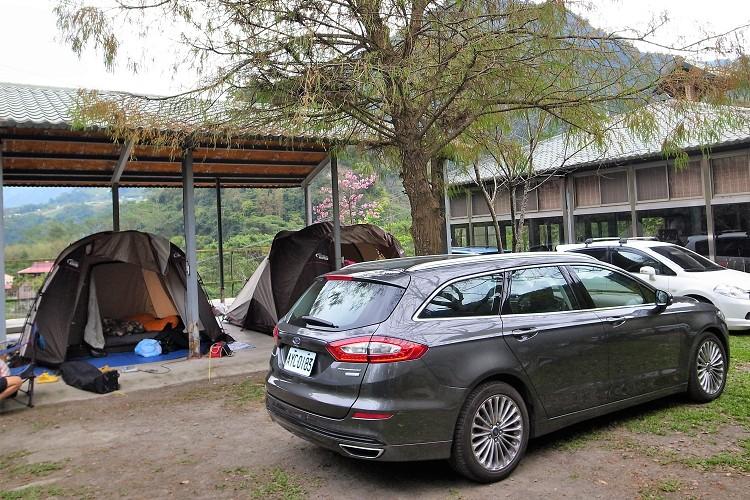 露營已成為現代人放鬆身心的戶外活動,搭配一輛適合的車讓活動輕鬆許多。