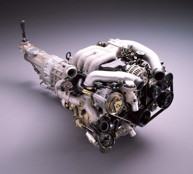 第三代車型在動力輸出上繼續突破,最終日規版推出280ps的車型。