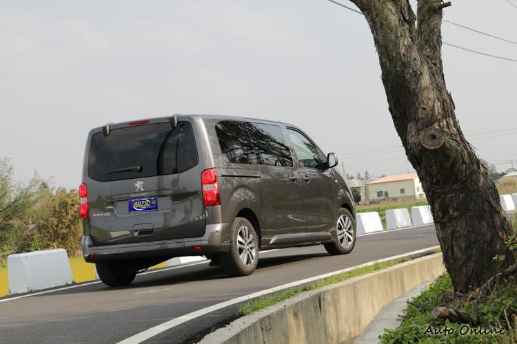 這款車的質感、精緻、實用、配備與安全性,將成為吸引買家最大的特點。
