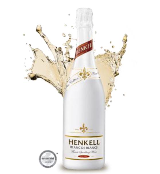 韓可浪漫白中白氣泡酒,建議售價750元