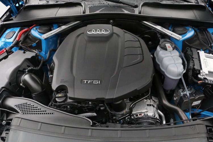 2.0升渦輪增壓引擎可輸出199hp最大馬力,0-100km/h加速需時7.5秒。