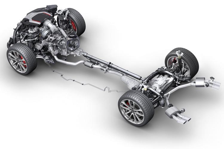 Audi S4明年初即將登台上市,在換裝全新渦輪動力單元之後,在賽道上會有怎樣的表現,將是下一次極限駕駛體驗營驗證的重點。