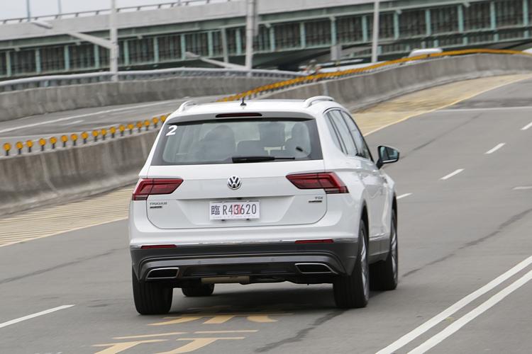 4.7米的車長搭配5+2的座位設定,應該是多數人會考慮的七座休旅級距。