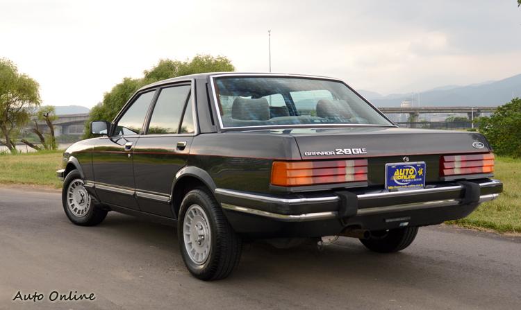 老車就算它年份以高,但是它帶來的樂趣絕對不亞於新車。