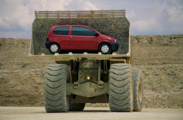 「都會」車只是狹義形象,廣義的潛力則是無限