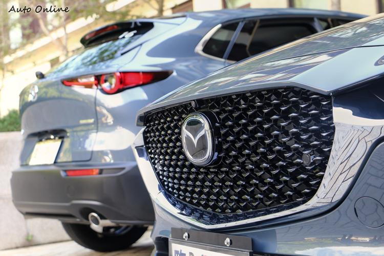 魂動設計讓Mazda成為日系車中少數在外觀造型沒有惡評的品牌。
