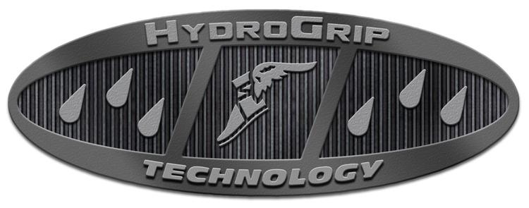GOODYEAR最新輪胎技術HydroGrip,能幫助輪胎縮短溼地煞車距離。