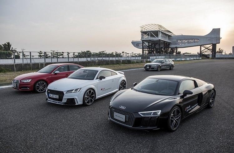 參與賽道體驗是少數能夠親身感受自己與車輛極限的機會,值得向熱愛駕馭的車迷朋友推薦。