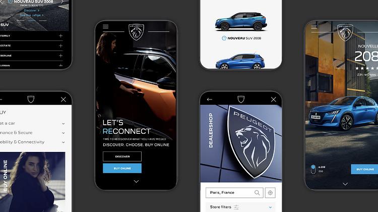 因應數位媒體的需求,許多車廠都已經換上全新廠徽以提供更清晰的視覺印象,Peugeot如今也順勢改用新一代logo展現轉型決心。