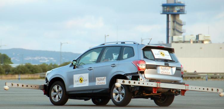 歐美都已在2011年立法開始強制要求新車型配備ESC,國內也將加緊腳步跟上。