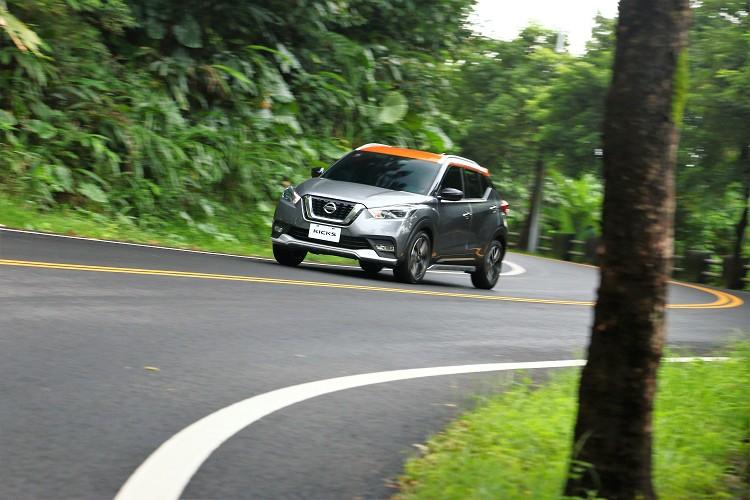 底盤採用Renault-Nissan聯盟共同開發的CMF-B模組化平台,操控表現自然不在話下。