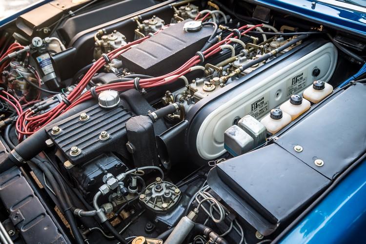 Jarama引擎
