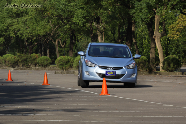 ELANTRA在各分項中露出均衡的表現,大幅提升韓國車觀感。