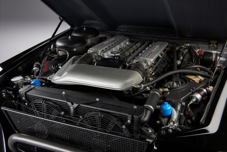 LM 002引擎