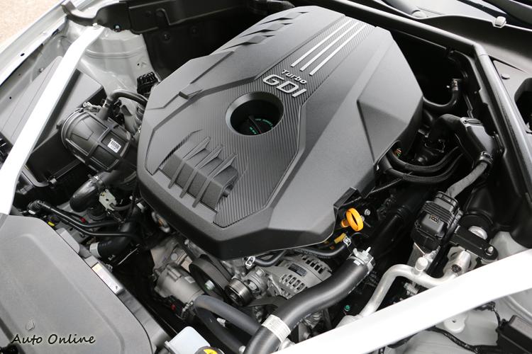 引擎本身的動力等級沒有問題,不過變速系統需要更細膩的調校。