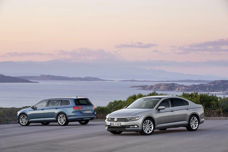 以往購買中型房車時,一般人不會將VW列為主要目標,不過新世代Passat的到來則有完全不同的氣象。