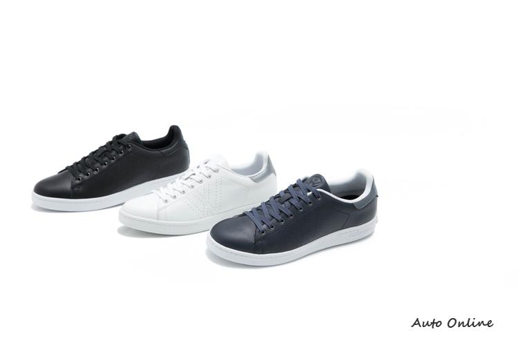 Volkswagen Heritage Original休閒鞋 / 新台幣3150~3500元。