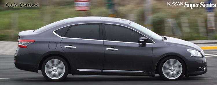車輛雖沒有配備循跡控制系統,但動態反應還算穩定,沒有大問題。