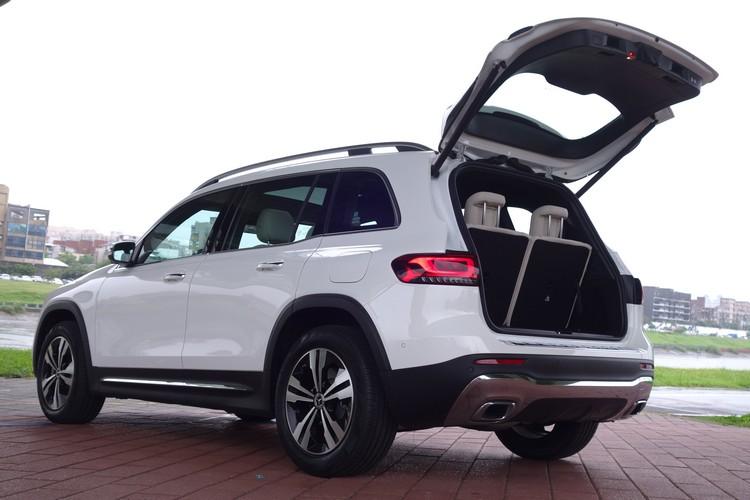 和其他豪華小型車家族相比,GLB具備獨樹一格的產品設定。