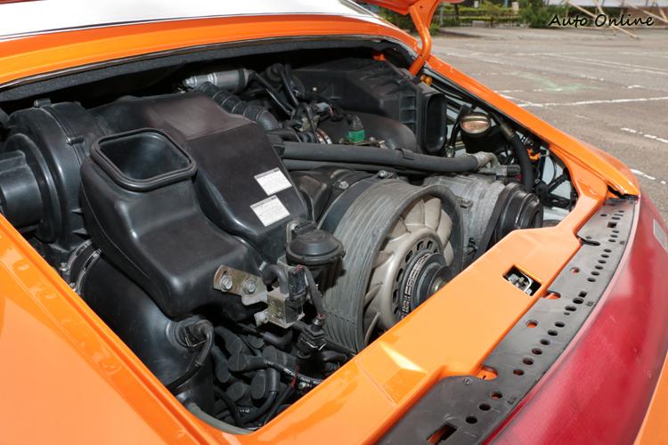 引擎內部油封、橡皮、皮帶等耗材容易老化,一次更新是一勞永逸的作法。