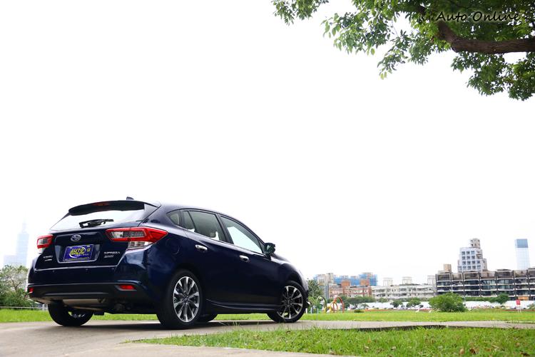 此次小改款重點增加車內豐富配備,提升了安全性也帶來舒適乘坐體感,將在同級距中更有競爭力。
