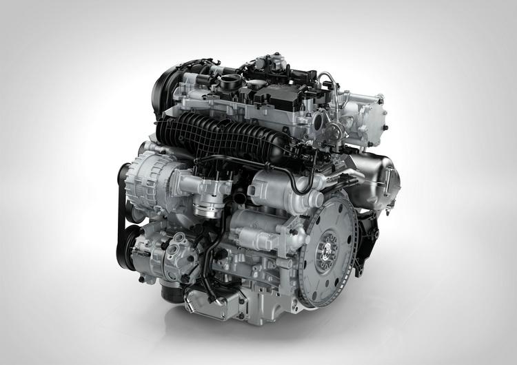 Drive-E柴油引擎